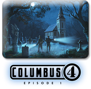Columbus 4 - Episode 1