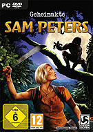Sam Peters packshot